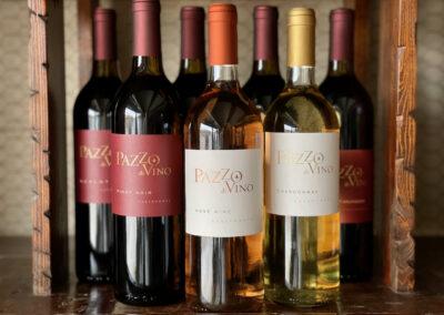 Pazzo Family of Wines